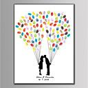 זול ספר אורחים וסטים של עטים-נייר נושא קלאסי / אנשים / רומנטיקה עם / לא זמין