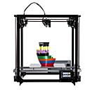 billige 3D-printerdeler og tilbehør-3D Printer 3D-skriver 260*260*350 0.4