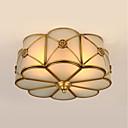tanie Lampy wiszące-JLYLITE 3-światło Podtynkowy Światło rozproszone - Styl MIni, 110-120V / 220-240V Nie zawiera żarówki / 20-30 ㎡ / E26 / E27