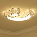 tanie Obrazy: abstrakcja-LightMyself™ Podtynkowy Downlight - Ochrona oczu, 110-120V / 220-240V, Ciepły biały, Źródło światła LED w zestawie / 15/10 ㎡ / LED Zintegrowane