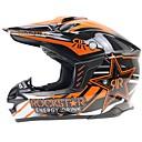preiswerte Wand-Sticker-dot ece zertifizierte Motorrad Cross-Country-Helm abnehmbares Futter atv utv Helm Feld Cross-Country-Helm