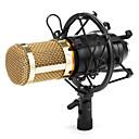 preiswerte Mikrofone-3.5mm Mikrofon Verkabelt Kondensatormikrofon Handmikrofon Für Computer Mikrofon