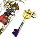 tanie Anime cosplay: akcesoria-Akcesoria Cosplay Zainspirowany przez Kingdom Hearts Anime Akcesoria do Cosplay Inne Chrom Kostiumy na Halloween