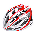 cheap Nintendo Switch Accessories-Nuckily Adults Bike Helmet 30 Vents Impact Resistant, Light Weight, Adjustable Fit EPS, PC Sports Road Cycling / Recreational Cycling / Cycling / Bike - Black / White / Yellow / Black / Blue / White