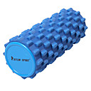 preiswerte Pilates-KYLINSPORT Roller di gommapiuma Mit 13 cm Durchmesser Zum Übung & Fitness / Fitnessstudio