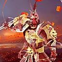 billige 3D-puslespill-Sun WuKong 3D-puslespill Metallpuslespill Modellsett 1 pcs Kriger Apekonge Originale utsøkt Gutt Jente Leketøy Gave
