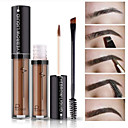 cheap Eyebrows-Eyebrow Gel Eyebrow Brush 1 pcs Makeup Eyebrow Long Lasting Natural Water Proof 4 Colors Cosmetic Grooming Supplies