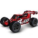 voordelige RC auto's-RC auto 4 Kanaals 2.4G Rock Climbing Car 1:20 25 km/h