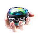 """hesapli Yoge & Plates Malzemeleri-Stres topu İle 3"""" (7.5 cm) Çap Silgi LED Stres Giderici, El terapisi İçin Fitness / Jimnastik / Egzersiz yapmak eller"""