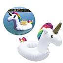 cheap Coaster Favors-PVC/Vinyl Sports & Outdoors Animals Coaster Favors - 1 Piece/Set Beach Theme Animals