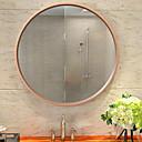 hesapli Sıva altı duvar Işıklar-Banyo Gereçleri Çağdaş Temperli Cam 1 parça - Ayna duş aksesuarları