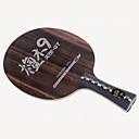 זול שולחן טניס-DHS® GT9 FL Ping Pang/מחבטי טניס שולחן לביש עמיד עץ סיבי פחמן 1