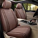 رخيصةأون اكسوارات مقاعد السيارات-أغطية مقاعد السيارات أغطية المقاعد منسوجات جلد PU من أجل عالمي كل السنوات جميع الموديلات