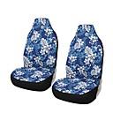 رخيصةأون اكسوارات مقاعد السيارات-أغطية مقاعد السيارات أغطية المقاعد البوليستر من أجل عالمي Freestar