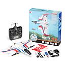 זול רובוטים-מסוק RC WL Toys X520 4CH 6 ציר 2.4G חשמלי ללא מברשת - מוכן לשימוש
