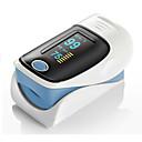 cheap Body Massager-Finger Manual Blood Pressure Measurement ABS Blood Pressure Measurement