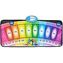 זול כלי צעצוע-מקלדת אלקטרונית פסנתר כלים מוסיקליים מוזיקה 1pcs