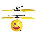 olcso RC helikopterek-RC Helikopter 2 Tengelyes Nem alkalmazható Gyárilag összeszerelt Mini