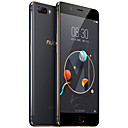 "billige Smartklokker-NUBIA M2 Global Version 5.5 tommers "" 4G smarttelefon ( 4GB + 128GB 13 + 13 mp Qualcomm Snapdragon 625 3630 mAh mAh ) / 1920*1080 / dual kameraer"
