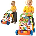 baratos Carros de brinquedo-vtech sit-to-stand learning walker