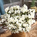 cheap Artificial Flower-Artificial Flowers 1 Branch Modern Style / Rustic Calla Lily Tabletop Flower