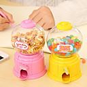 ieftine Savori Breloc-Neregulat Rășină plastic Favor Holder cu Apothecary Candy Jar - 1 buc