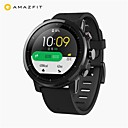 cheap Smart Robots-Smartwatch for Android 4.4 / iOS Waterproof / Smart Touch / Camera / GPS Watch / Information Remote Control / Sleep Tracker / Alarm Clock / Calendar / Bluetooth 4.2 / OLED