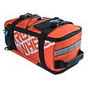 olcso Kétoldalas túratáskák-ROSWHEEL 5 L Váztáska Túratáska csomagtartóra / Kétoldalas túratáska Vízálló Ütésvédelem Kerékpáros táska Bőr Műanyag Kerékpáros táska Kerékpáros táska Kerékpározás / Kerékpár
