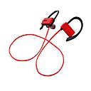 hesapli Çantalar, Kollu ve Kılıflar-Q8 Boyun Bandı Kulaklık Kablosuz Spor ve Fitness Bluetooth 4.2 Mikrofon ile