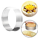 cheap Cookware-Cookware Metal Round Cooking Tools 24#24#8.5pcs