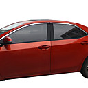 povoljno Ukrasi i zaštita automobila-Pink Naljepnice za auto Posao Prozor trim Nije specificirano Prozor trim
