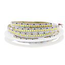 hesapli Lamba Bazları ve Konektörler-1x5M Esnek LED Şerit Işıklar 240 LED'ler Sıcak Beyaz / Serin Beyaz Kesilebilir / Dekorotif / Bağlanabilir 12 V 1pc