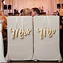 olcso Party tartozékok-Esküvő Fa Esküvői dekoráció Kerti témák / Klasszikus téma Minden évszak
