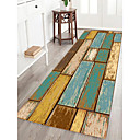 cheap Rugs-Area Rugs Sports & Outdoors / Country Flannelette, Rectangle Superior Quality Rug
