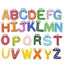 baratos Brinquedos de Leitura-Brinquedo de Leitura SUV Família Animais Clássico Madeira / Bambu Todos Crianças Adulto Dom 26pcs