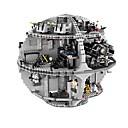 tanie Building Blocks-Death Star Klocki 3803 pcs Klasyczny styl Znakomity Butik Dla chłopców Dla dziewczynek Zabawki Prezent