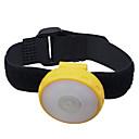 billiga Badrumsprylar-hkv® mini bärbar handlampa natt varningslampa rött och vitt ljus 4-läge