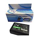 お買い得  PSP用アクセサリー-PSP 1000 2000 3000 用EU仕様ACアダプター