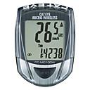 billige Veggklistremerker-CatEye® Sykkelcomputer Stopur / bakgrunnsbelysning / Speedometer Utendørs Sykling
