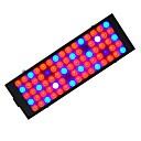 tanie Kinkiety zewnętrzne-ZDM® 1 szt. 15 W 75 Koraliki LED Pełne spektrum Dla szklarni hydroponicznej Oprawia oświetleniowa Grow 85-265 V