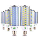 cheap LED Bi-pin Lights-YWXLIGHT® 6pcs 60W 5500-6000lm E26 / E27 LED Corn Lights T 160 LED Beads SMD 5730 Decorative Warm White Cold White Natural White 85-265V