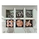 tanie Kuchnia i sztuczne jedzenie-Klocki do łączenia Zabawki biurkowe Moda 1 pcs Sztuk Unisex Prezent