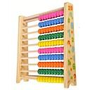 baratos Brinquedos Ábaco-Ábaco Projetado especial Tema Clássico De madeira Peças Dom