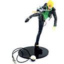 baratos Personagens de Anime-Figuras de Ação Anime Inspirado por One Piece PVC 20 cm CM modelo Brinquedos Boneca de Brinquedo