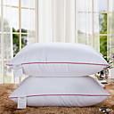 tanie Poduszki-wygodna-najwyższej jakości poduszka na łóżko nadmuchiwana wygodna poduszka polipropylenowa z bawełny poliestrowej