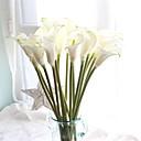 olcso Művirág-Művirágok 1 Ág Party / Estélyi / Rusztikus Kála / Örök Virágok Asztali virág