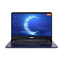 billige Business Laptop-ASUS Bærbar notesbog U4100 14 inch IPS Intel i7 I7-8550 8GB DDR4 512GB SSD * 2 GT940M 2 GB Windows 10