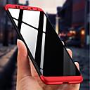זול מגנים לטלפון & מגני מסך-מגן עבור Xiaomi Redmi 5 Plus / Redmi 5 מזוגג כיסוי מלא אחיד קשיח PC ל Redmi Note 5A / Xiaomi Redmi Note 5 Pro / Xiaomi Redmi Note 4X