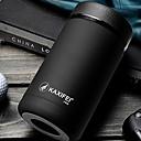 ieftine Lămpi de vid și termose-Drinkware Oțel inoxidabil / PP+ABS Cupa vid Portabil / Reținerea de căldură 1pcs