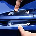 tanie Automotive Body Decoration and Protection-6 szt. Samochód Miska drzwiowa Transparentny na Drzwi samochodowe Na Mercedes-Benz Klasa B Wszystkie roczniki